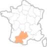 Aveyron Midi-Pyr�n�es